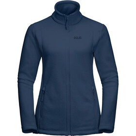 Jack Wolfskin Midnight Moon Jacke Damen dark indigo